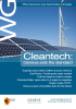 "Why Geneva magazine  ""Cleantech"""